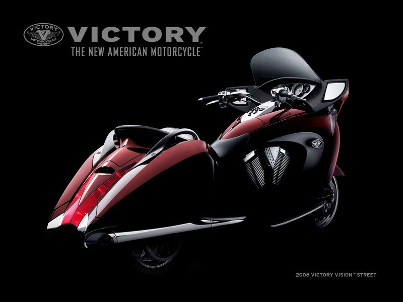 Victory Vision Street #3