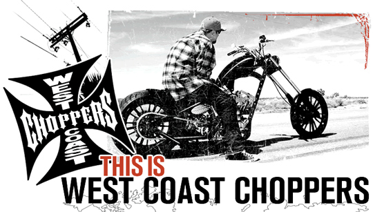 West Coast Choppers #10