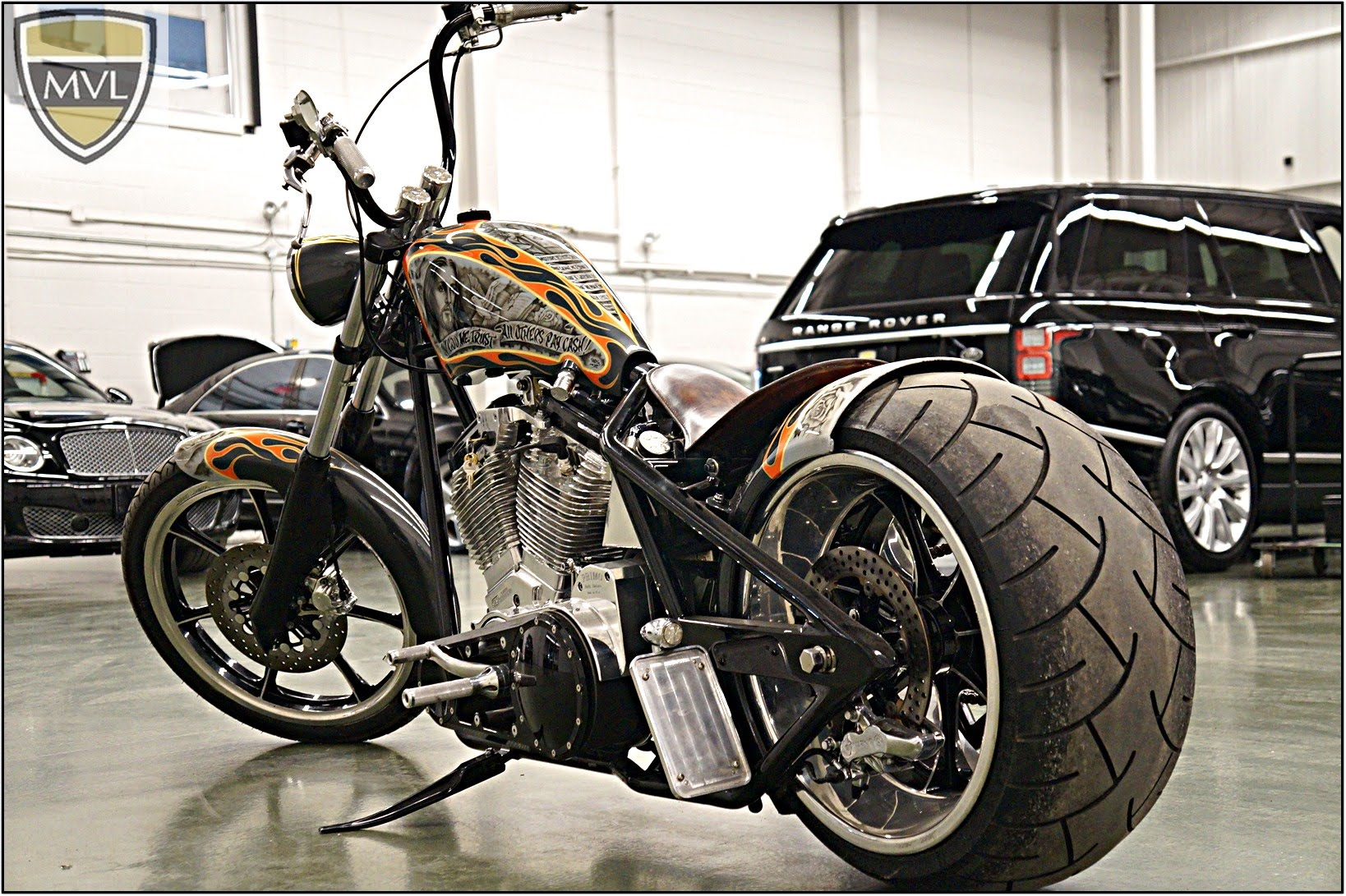 West Coast Choppers #2