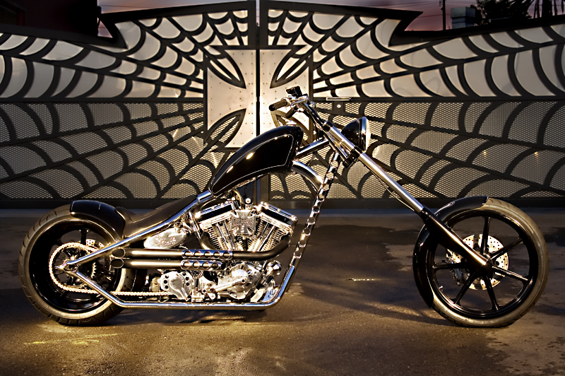 West Coast Choppers #3
