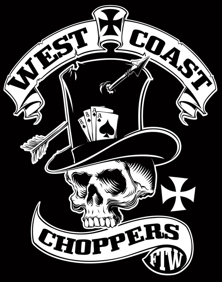 West Coast Choppers #1