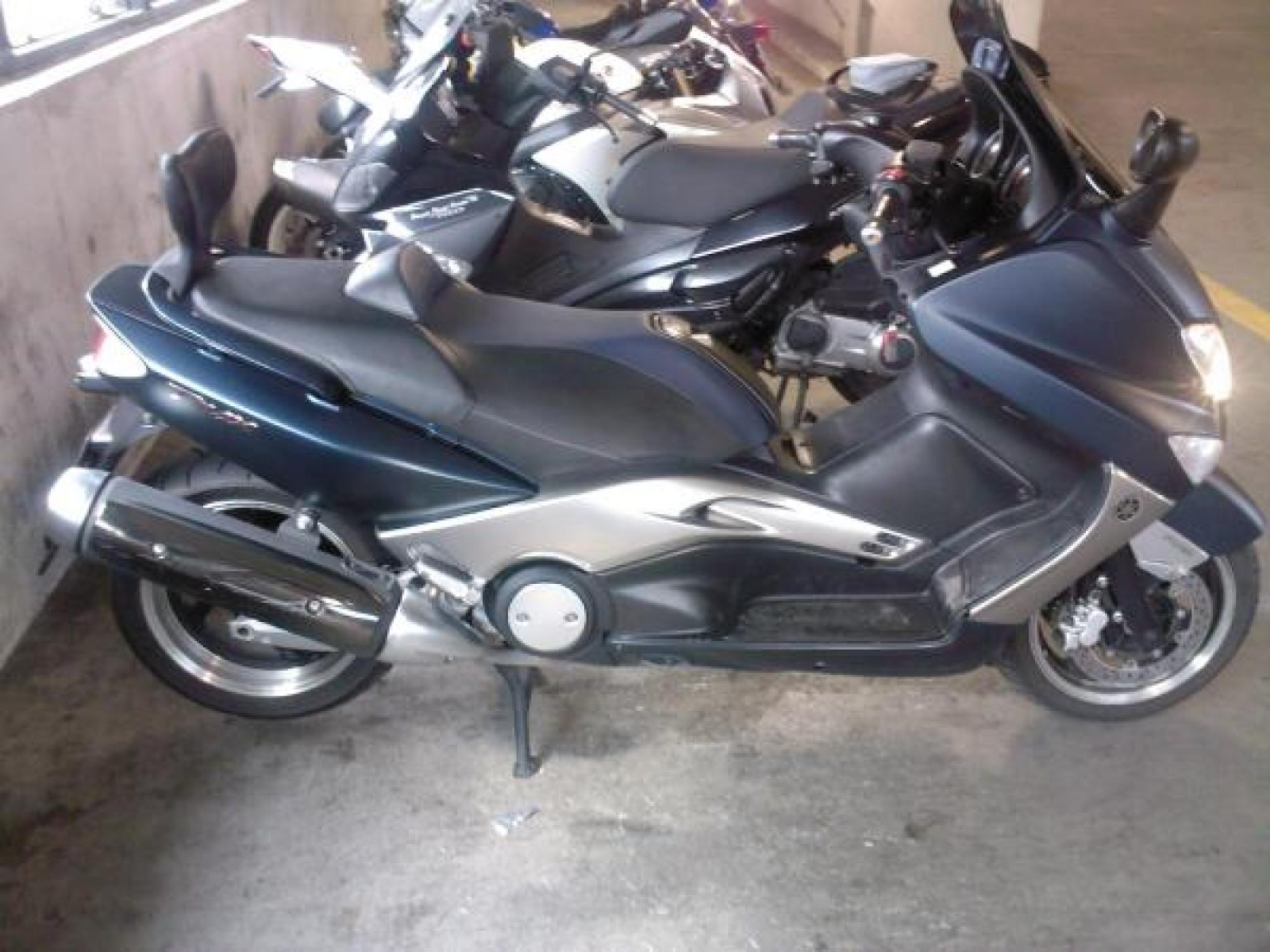 2007 Yamaha Night Max ABS #2