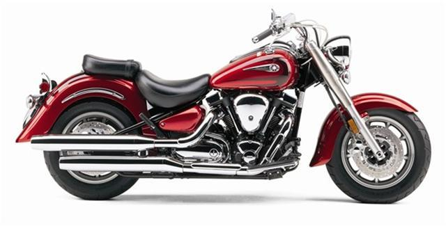 Yamaha Road Star 1700 #2