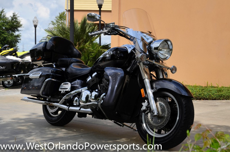 2005 Yamaha Royal Star Midnight Venture 1300 #2