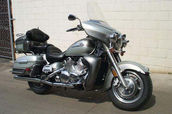 Yamaha Royal Star Venture 1300 #2