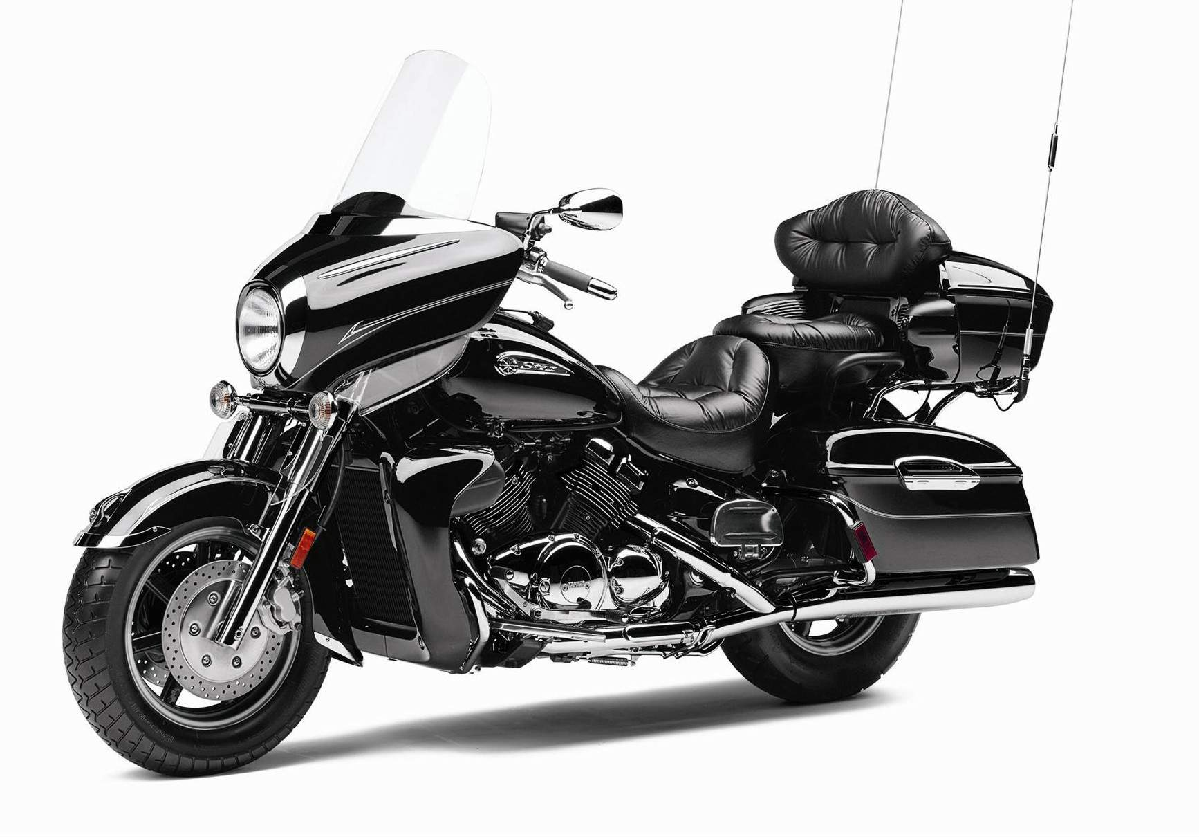 Yamaha Royal Star Venture 1300 #1