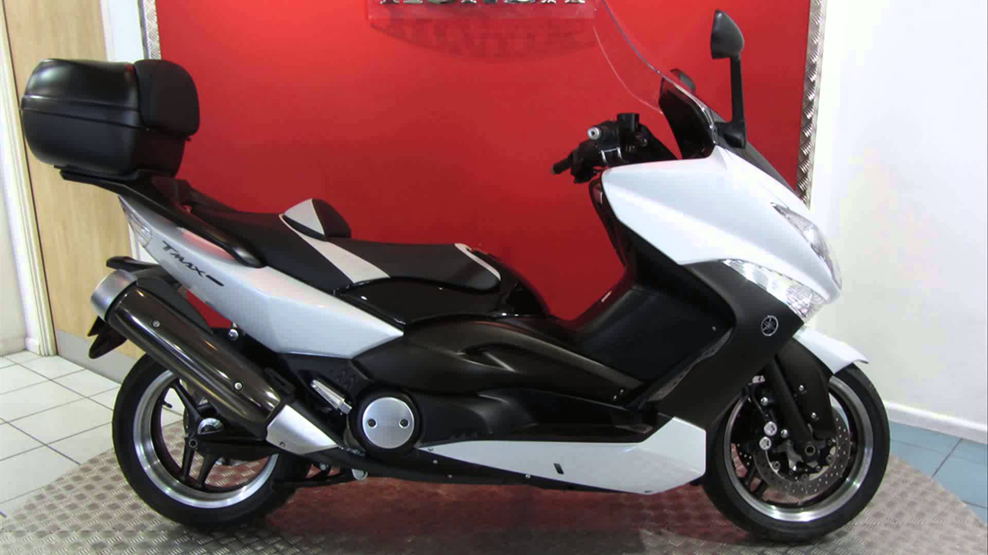 Yamaha TMAX 500 Special Edition #4