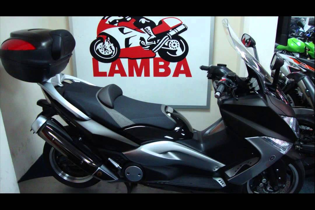 Yamaha TMAX 500 Special Edition #6