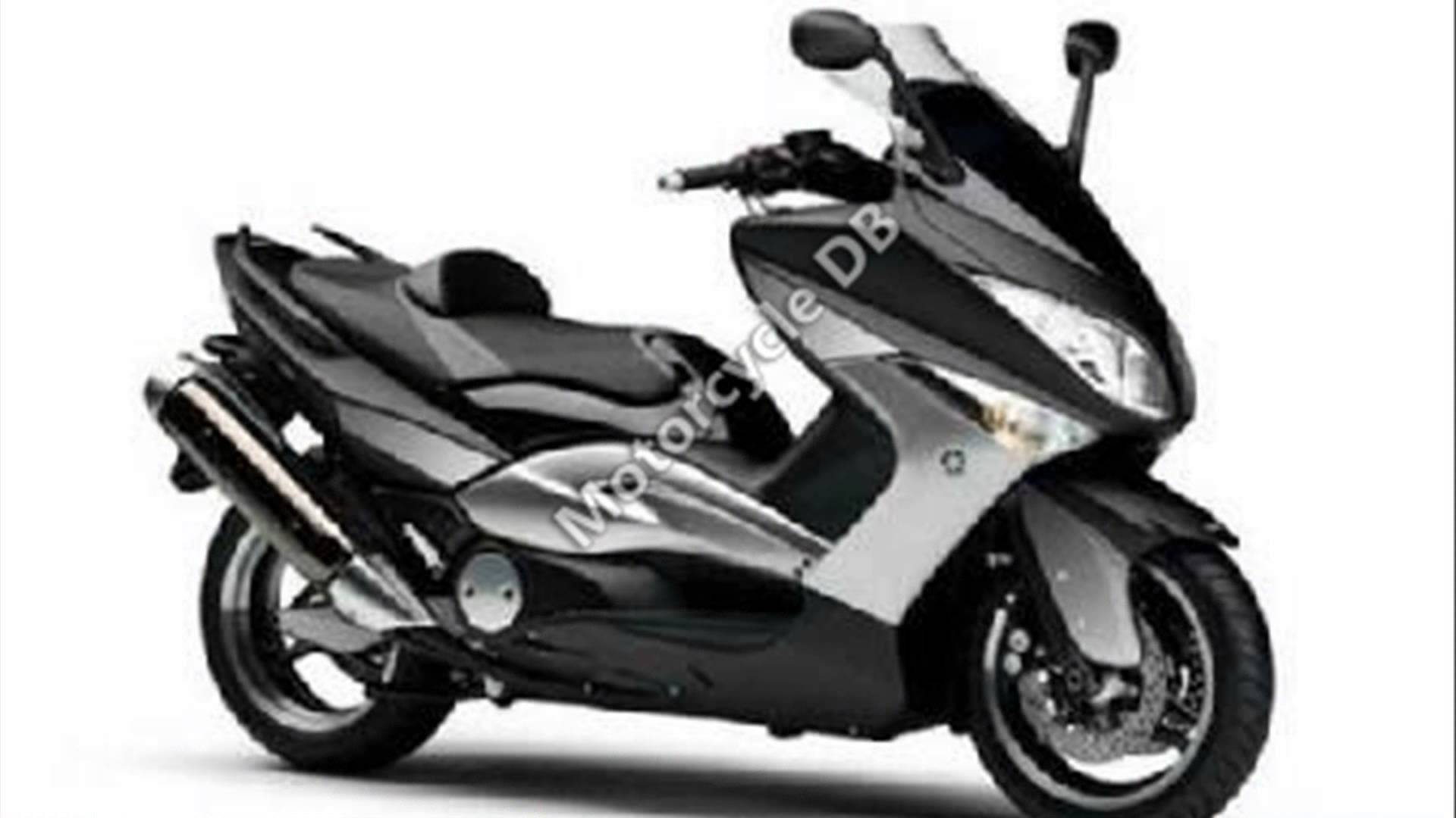 Yamaha TMAX 500 Special Edition #1