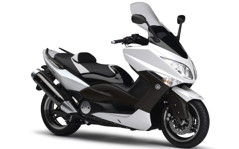 Yamaha TMAX 500 Special Edition #2
