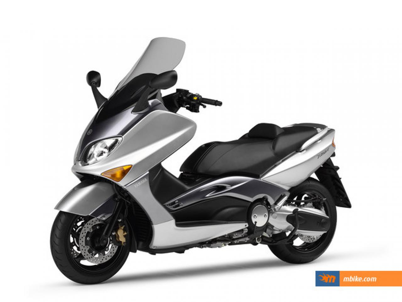 Yamaha TMAX 500 Special Edition #8