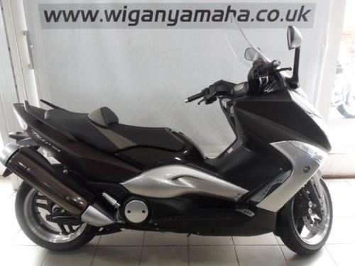 Yamaha TMAX 500 Special Edition #7
