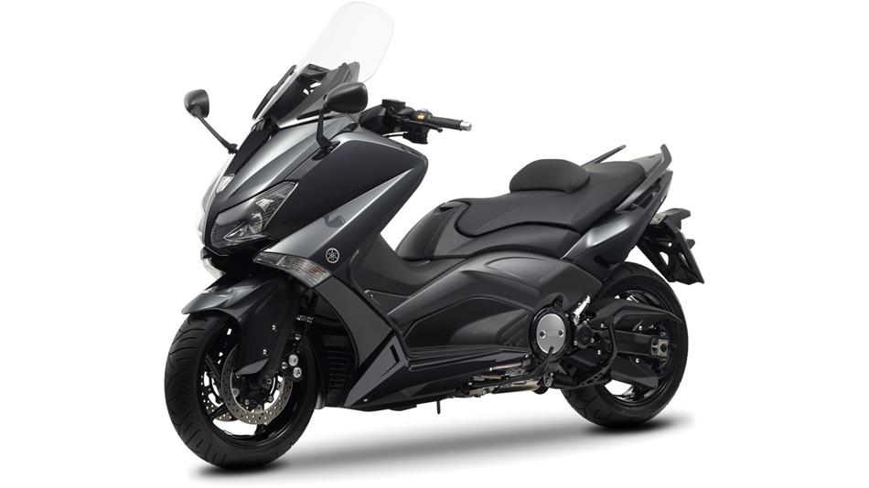 Yamaha TMAX Tech Max ABS #1