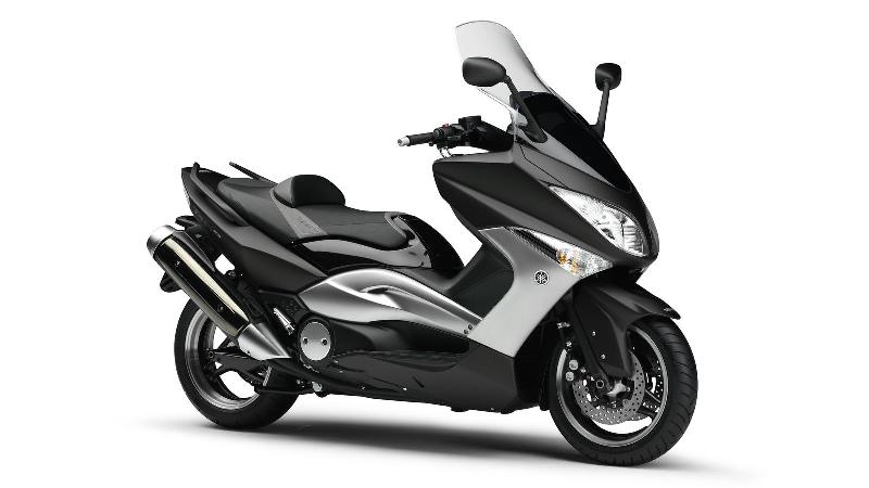 Yamaha TMAX Tech Max ABS #2