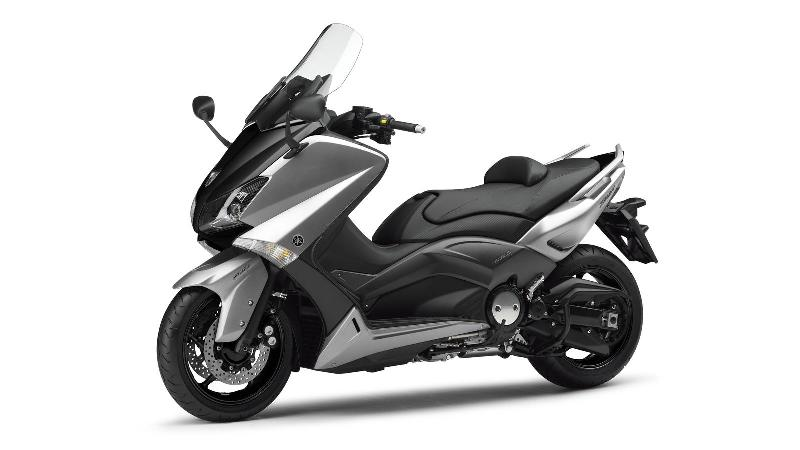Yamaha TMAX Tech Max ABS #4