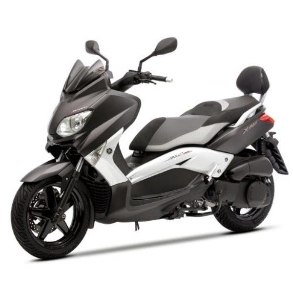 2011 Yamaha X-Max 125 ABS Business #7
