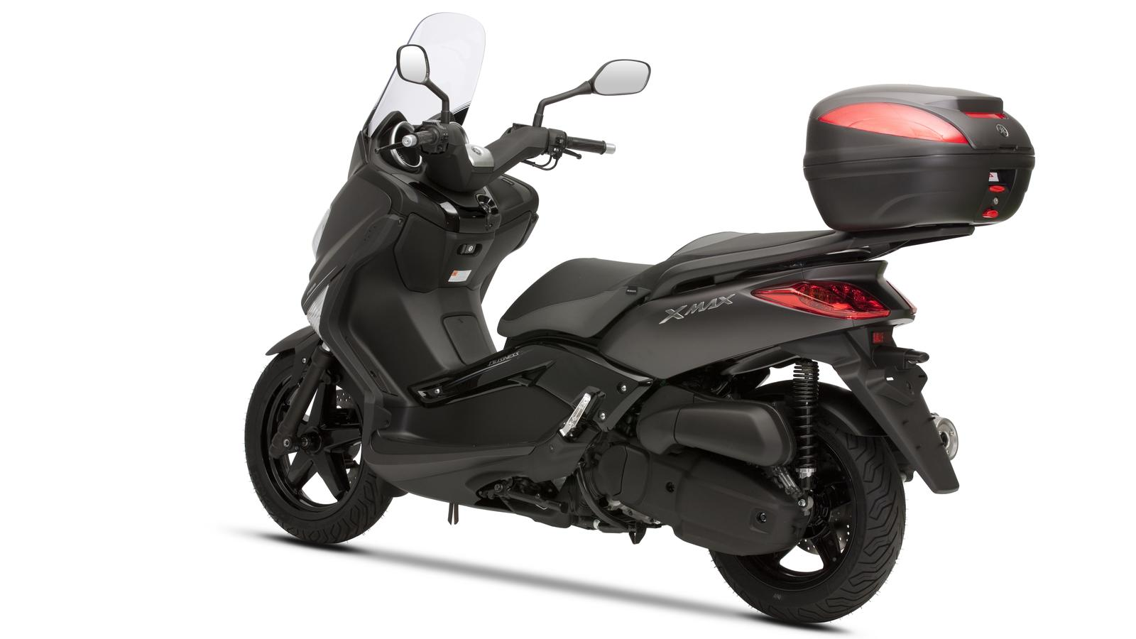 2011 Yamaha X-Max 125 ABS Business #1