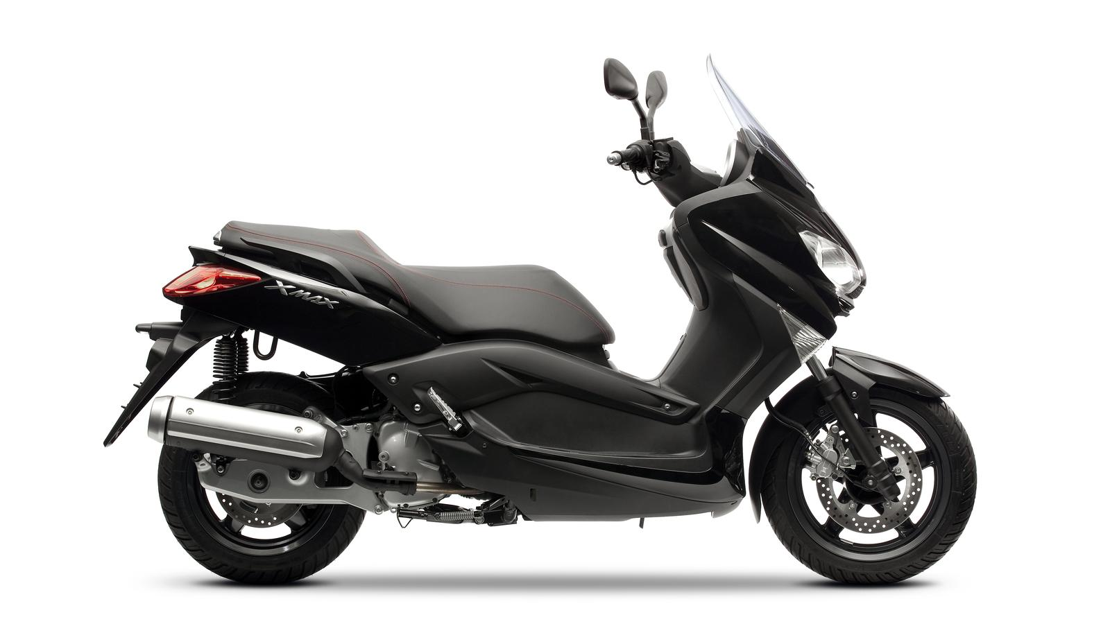 2011 Yamaha X-Max 125 ABS Business #4
