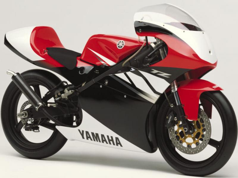 Yamaha XVZ13TFL MM Limited #8